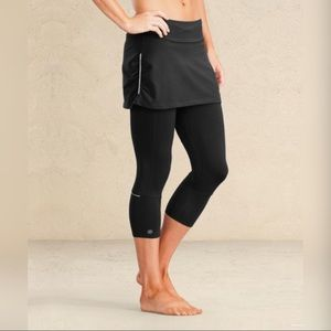 Athleta 'Contender 2-in-1' Skirt w/ Leggings